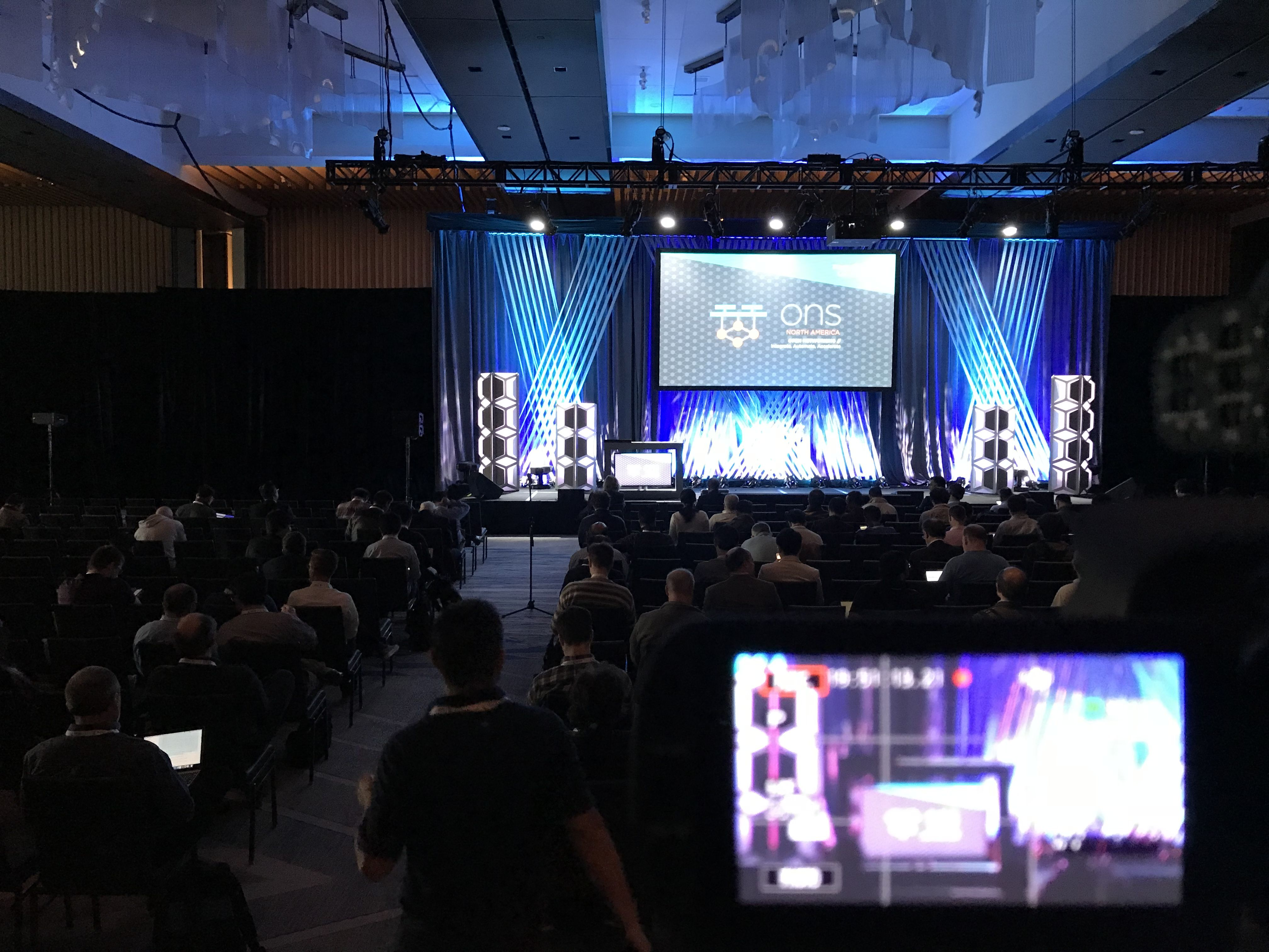 Looking Forward To Learning More About How Uber Is Using Software Defined Infrastructure The Open Networking S Event Management Infrastructure Event Planner