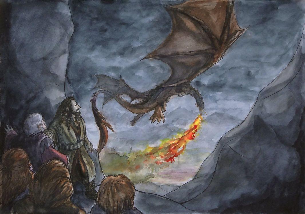 Thieves! Fire! Murder! by ~Dragonsoul2 on deviantART