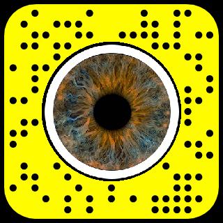 Snake Eye Snapchat Lens Filter Filter Lenses Snake Snakeeye Snapchat Lens Filters Snapchat Filters