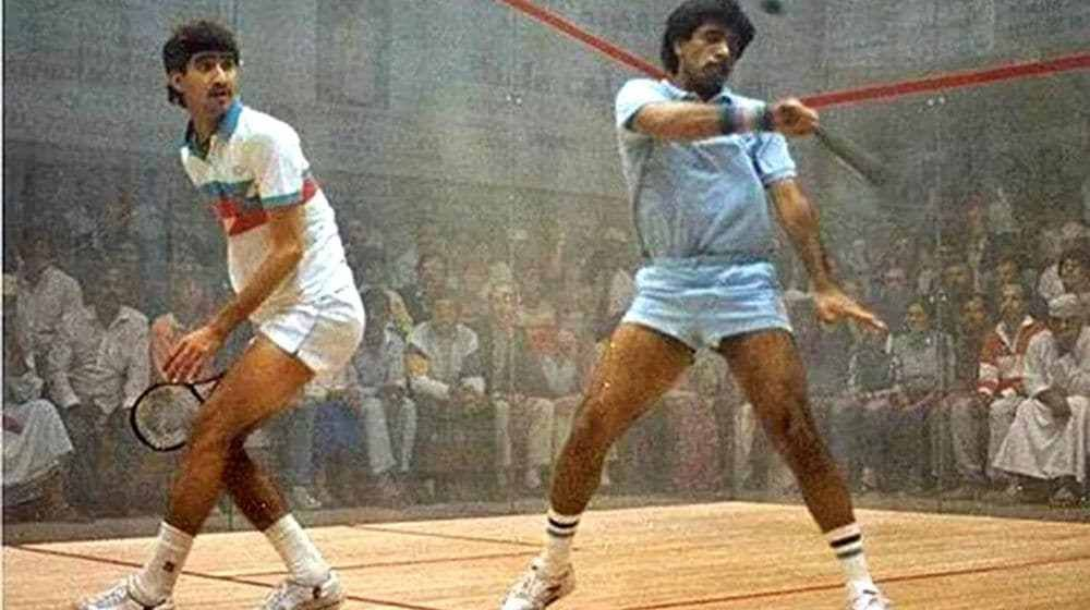 This Medically Unfit Kid Went On To Win World Championships For Pakistan In 2020 World Championship Play Squash Squash Racquets