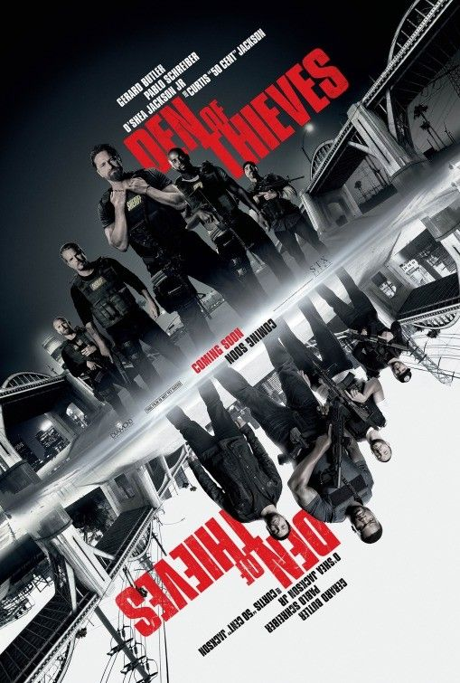 Download Den of Thieves Full-Movie Free