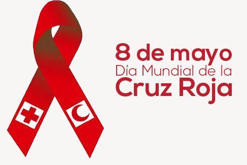 Pin De Fomentando Valores Por Un Mund En Lo Ultimo Publicado En Facebook Cruz Roja Dia De La Cruz Cruz