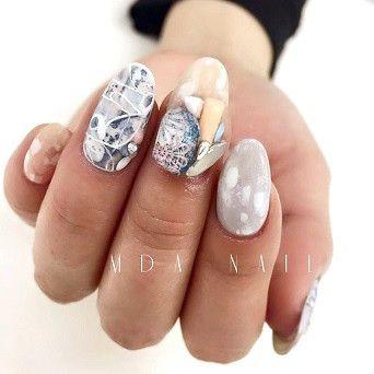 03 May blog 2016   blog -4 page of Ginza de nail ★ MDA NAiL