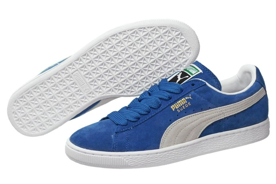 9ba06c354d908 Pin by GOGOKICKS on PUMA | Puma suede, Sneakers, Men