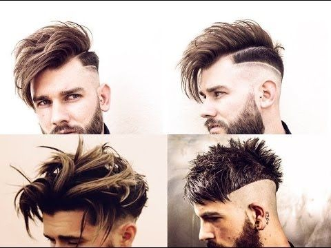 Medium And Short Hairstyles 2017 2019 In 2020 New Long Hairstyles Long Hair Styles Men Long Hair Styles
