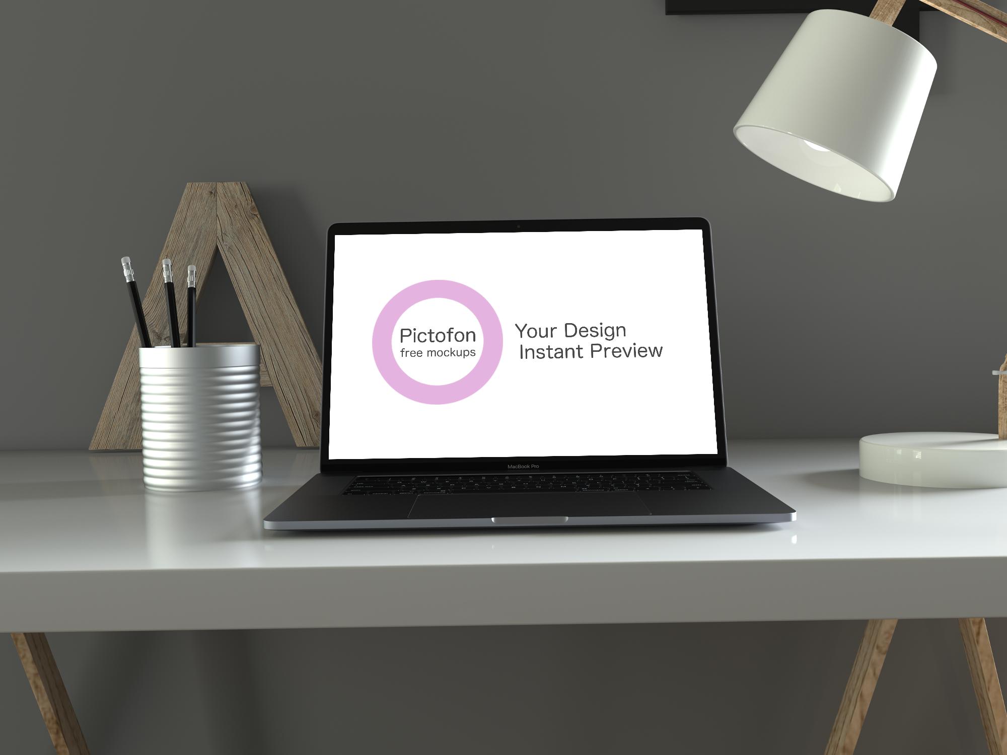 New macbook mockup free mockups pinterest mock up and business business cards new macbook mockup reheart Image collections