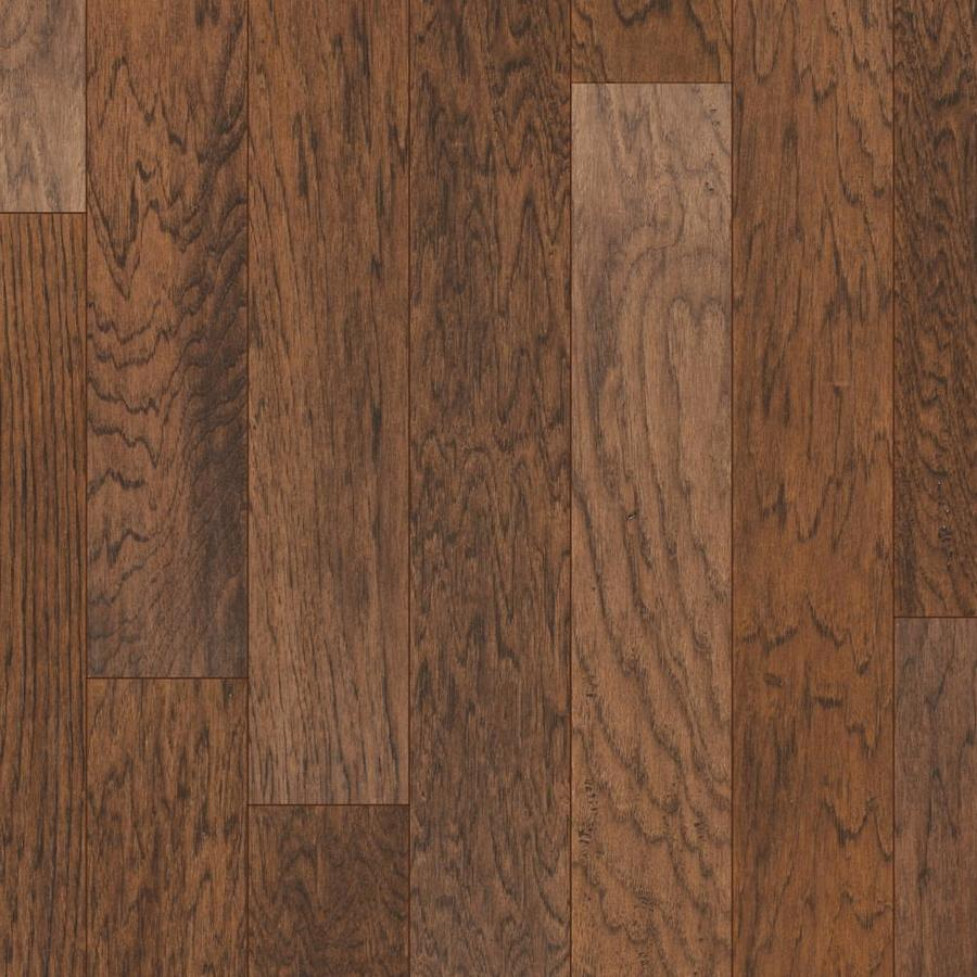 Smartcore Naturals 5 In Boulder Creek Hickory Engineered Hardwood