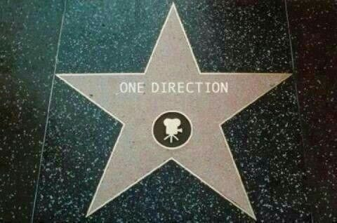 stars walk shawn fame Hollywood mendes of