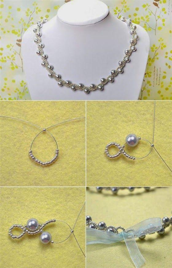 Photo of Ein Ort, an dem Informationen über Perlen und Charms gesammelt werden, um Sie d …