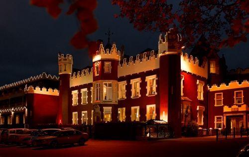 Fitzpatrick Castle Hotel Dalkey Dublin