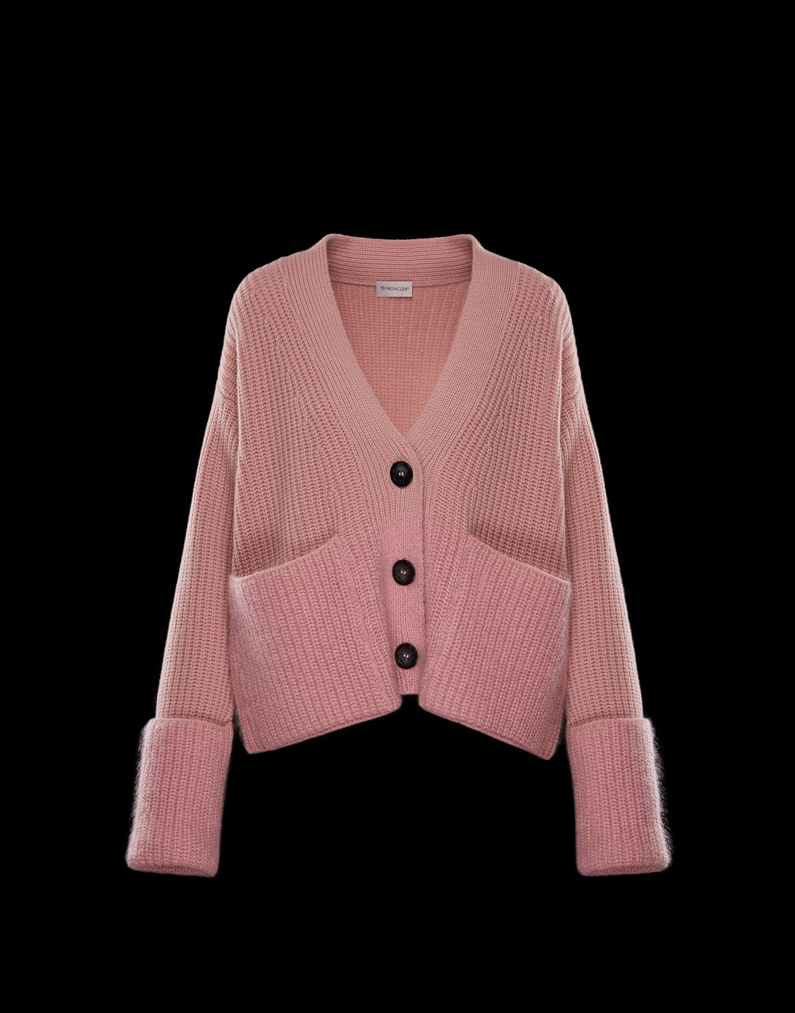 sale retailer c8730 74024 moncler@#$99 on in 2019 | fashion trends | Knitted jackets ...