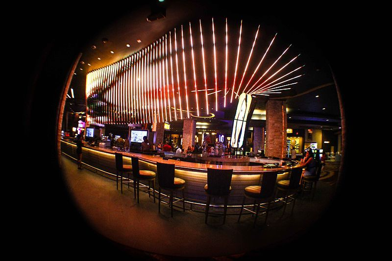 File:ORO Nightclub bar counter - Hard Rock Hotel & Casino Punta Cana.jpg