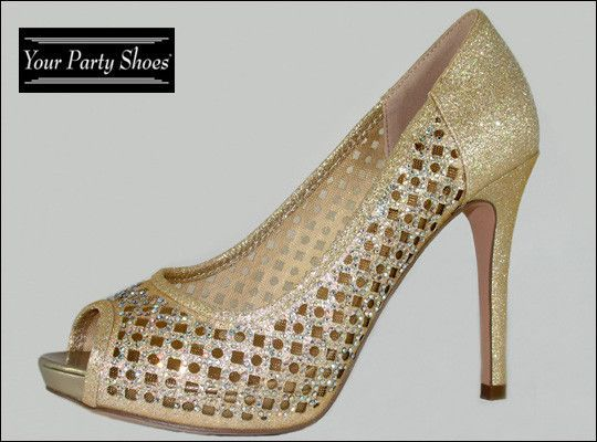 Blog Party Shoes Prom Shoes Shoes