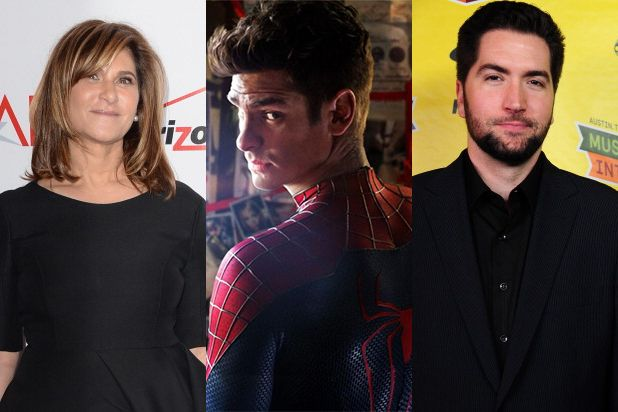 "Andrew Garfield and director Marc Webb are out, but ""Sinister Six"" and ""Venom"" are still alive"