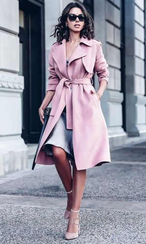 Coats urban styles for women forecast to wear for everyday in 2019
