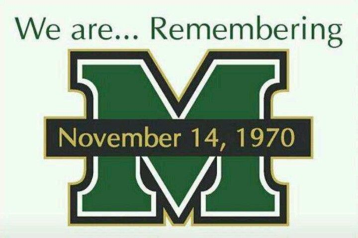 Forever in our hearts with images marshall university