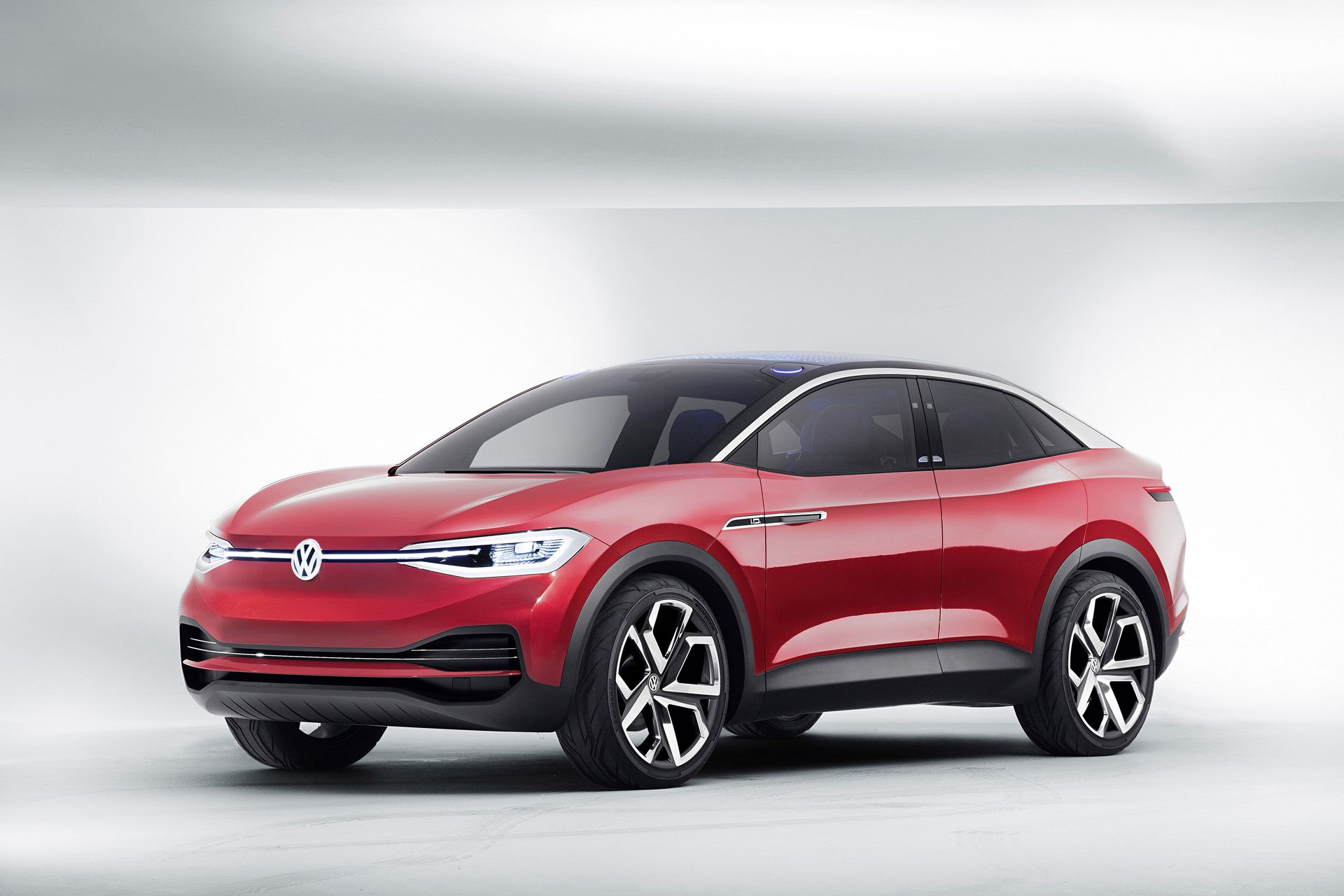 Volkswagen 2020 Electric Suv Prices Electric Cars