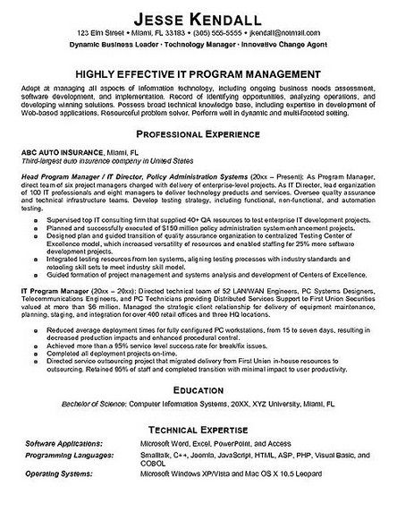 Technical Writer Resume Sample -   getresumetemplateinfo/3338