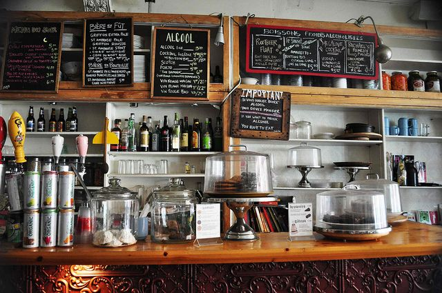 Montreal City Guide Need Best Coffee Shop Coffee Shop Coffee Shops Interior