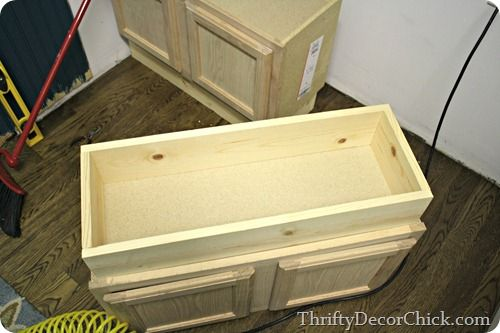 Best How To Build A Mud Room Bench Mudroom Unfinished 400 x 300