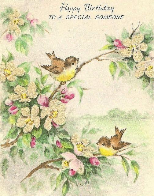 улице поздравление для птички вашему вниманию