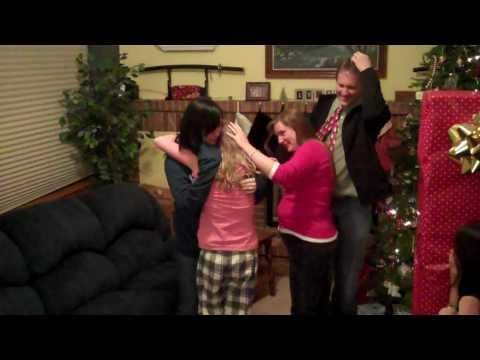 Best #Christmas Present A #Kid Could Ever Get - #awesome #parents