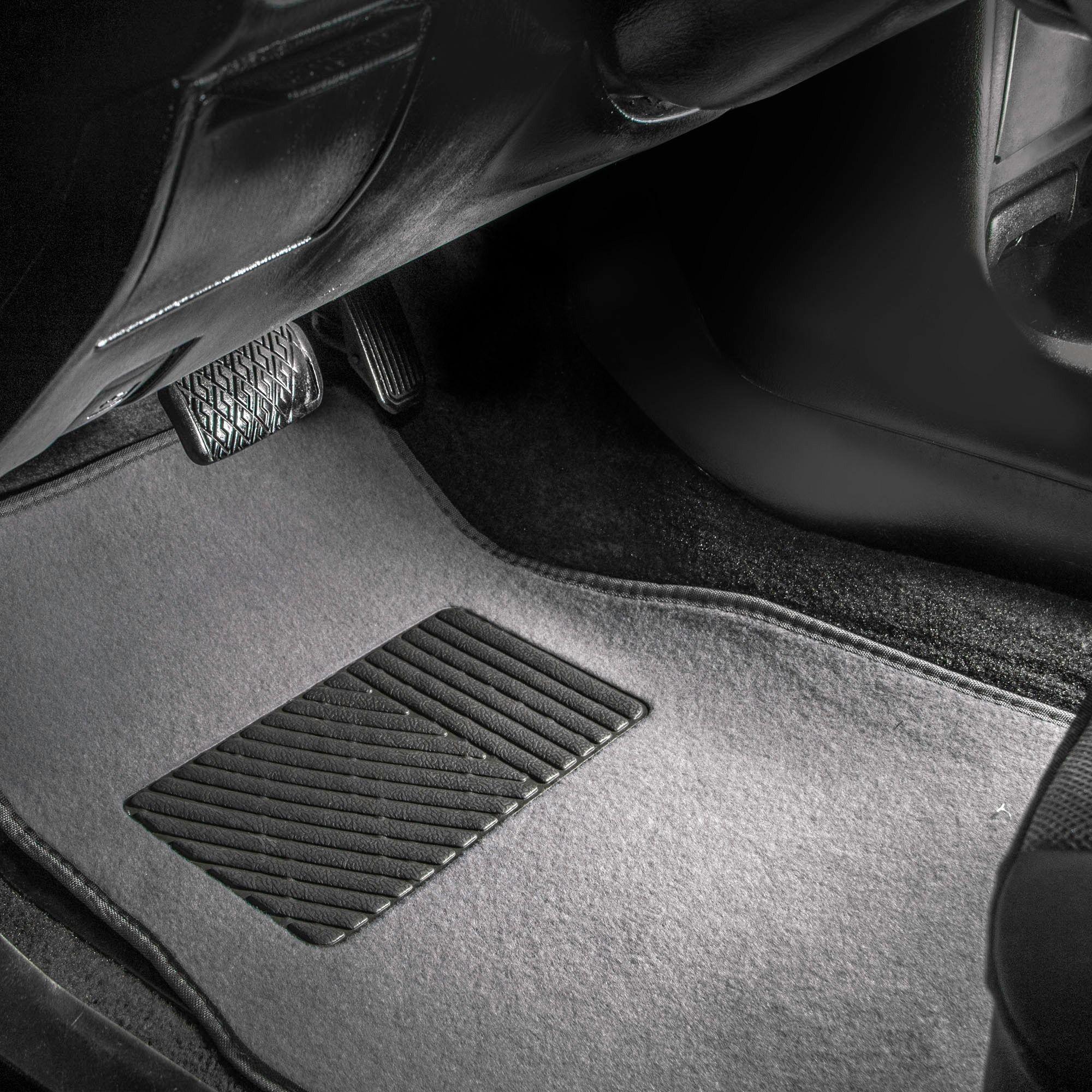 ebay dash auto mat floor for w colors itm pad carpet jeep wrangler car mats