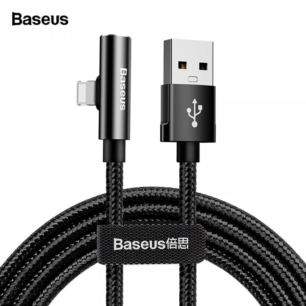Baseus 2 In 1 Usb Cable For Iphone Xr Xs Max Fast Charge Usb Adapter For Iphone Xs 7 8 Plus Usb Charger Cable To Iphone Adap Usb Adapter Usb Chargers Usb Cable