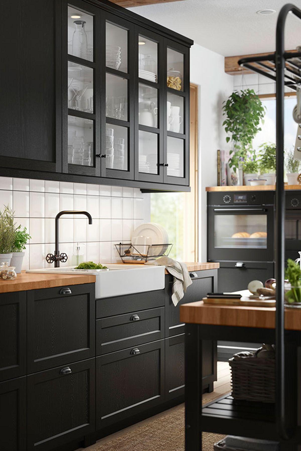 Beste Keuken - inspiratie voor je nieuwe keuken (met afbeeldingen HY-58