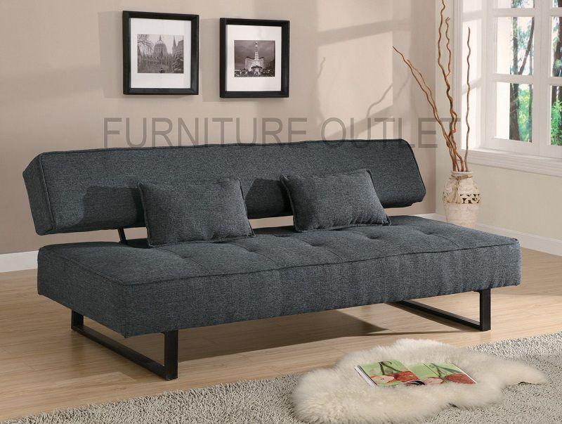 Futton Comfortable Sofa Upholstery Furniture