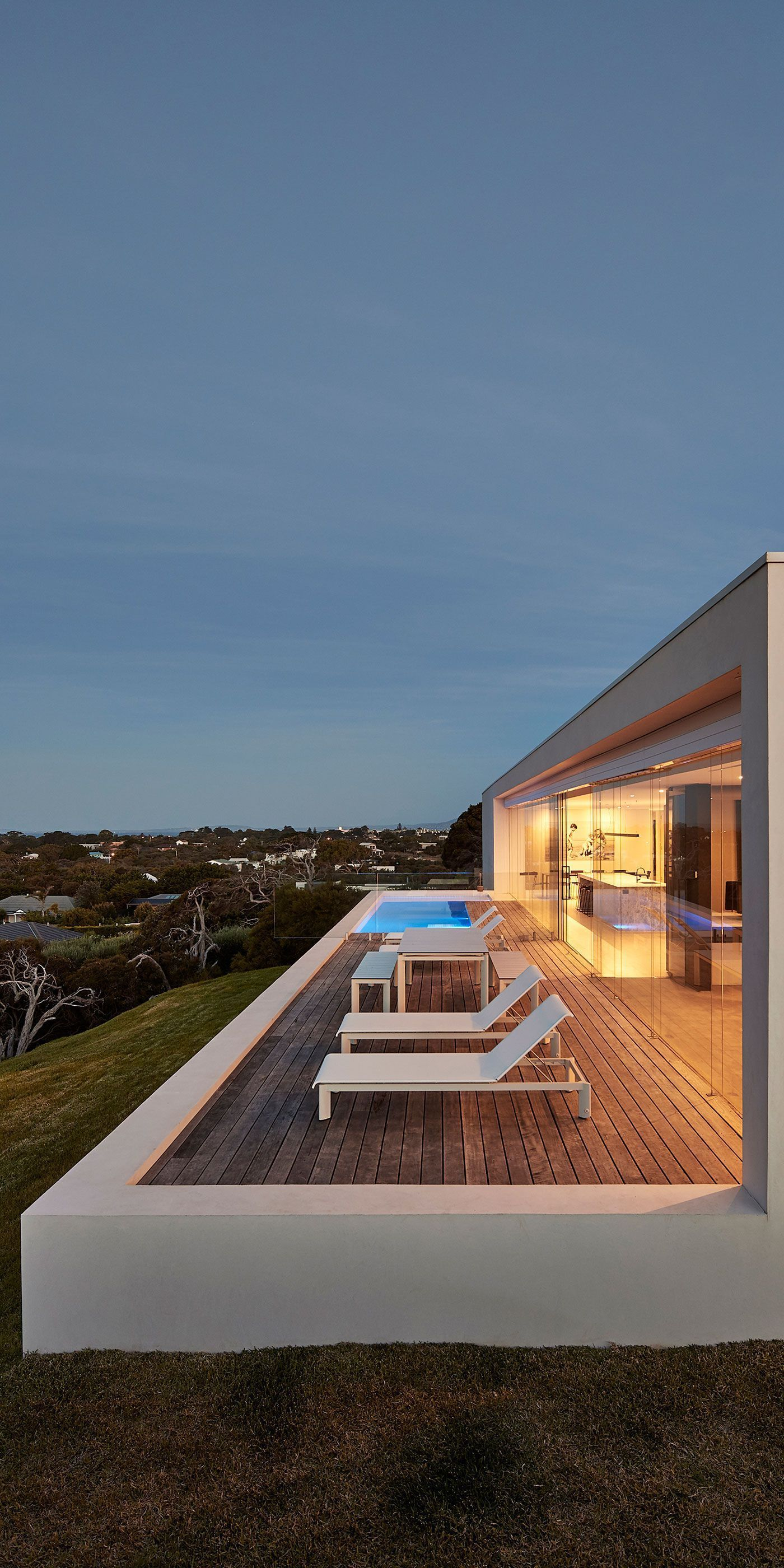 31 Amazing Architecture the House Looks Floating - | Maison ...
