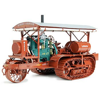 Cat 1:24 HOLT 75 Track Type Tractor   shopcaterpillar.com