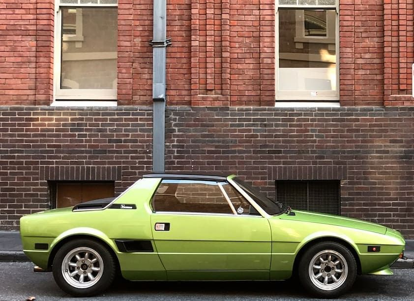 Fiat X19 On Instagram Streetlife It S The Only Life I Know