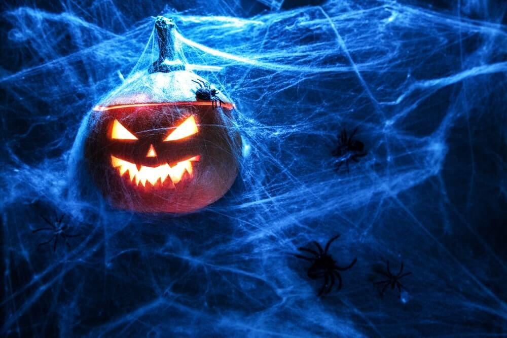 Free Scary Halloween Wallpaper Download Halloween wallpaper
