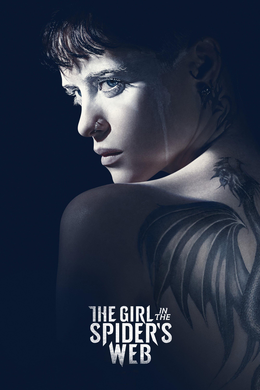 The Girl In The Spider S Web 2018 Full Movie Watch Fullmovie Actionmovie Fidafullmovie Newacti Ver Peliculas Completas Peliculas Completas Ver Peliculas