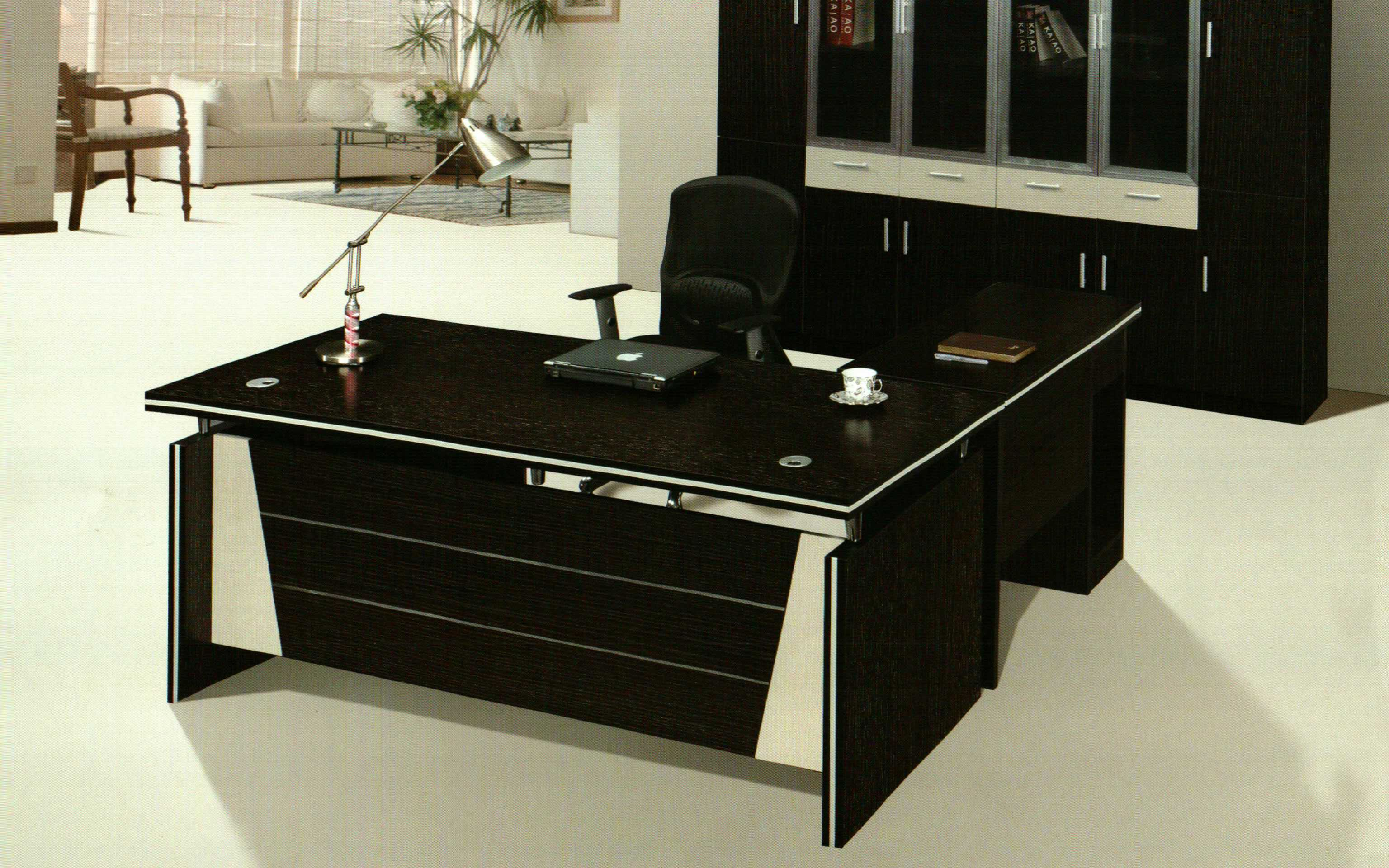 Office Furniture Set Available At Solid Gold Iloilo Office