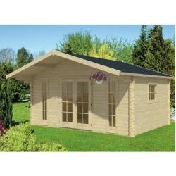 Photo of Garden houses & garden huts