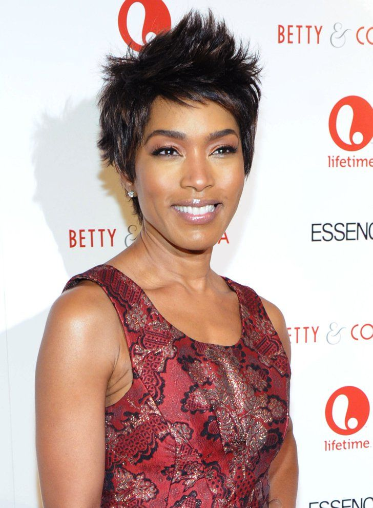 Pin for Later: Yep, All These Stars Went to Ivy League Schools Angela Bassett Angela received her BA in African American studies from Yale in 1980 and went on to get her MFA from Yale's School of Drama in 1983.