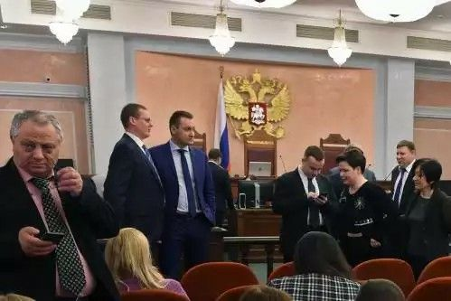 Banned in Russia, Jehovah's Witnesses have appeal rejected