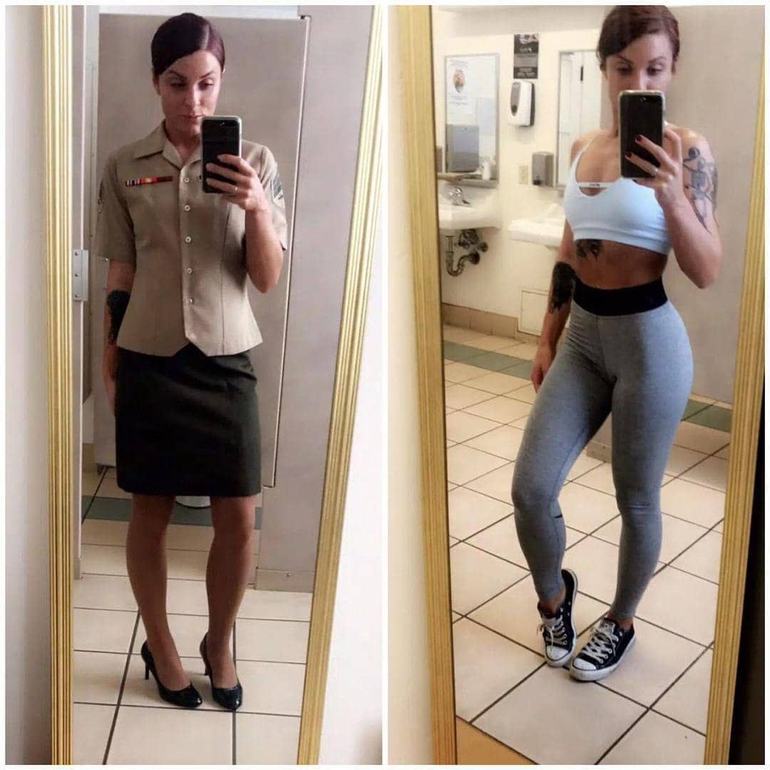 Fit Military Women Llc On Instagram Flexfriday Abigl Want To Be Featured Contact Us At Fitmilitarywomen Gmail Com Or Clic Military Women Women Fitness Spanning between the ranks of saint laurent's sophisticated suede iterations to the. fit military women llc on instagram