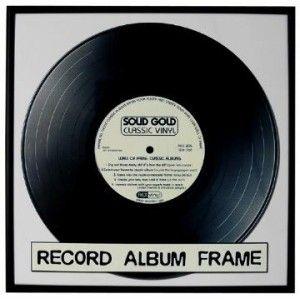 cadre pour pochette de disque vinyl accessoires pinterest. Black Bedroom Furniture Sets. Home Design Ideas
