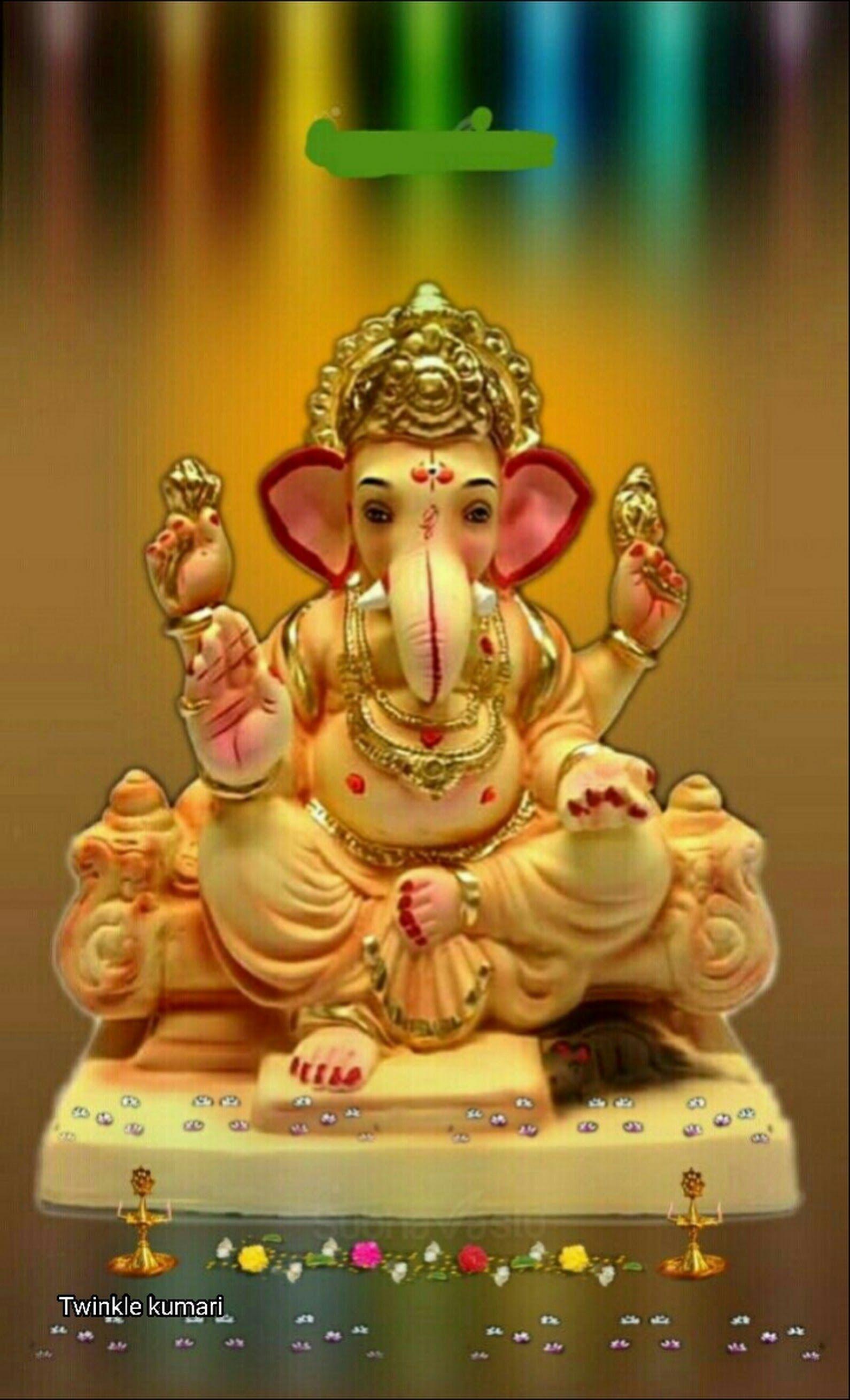 Jai Shree Ganesh Ji Twinkle Kumari Google Spirituality