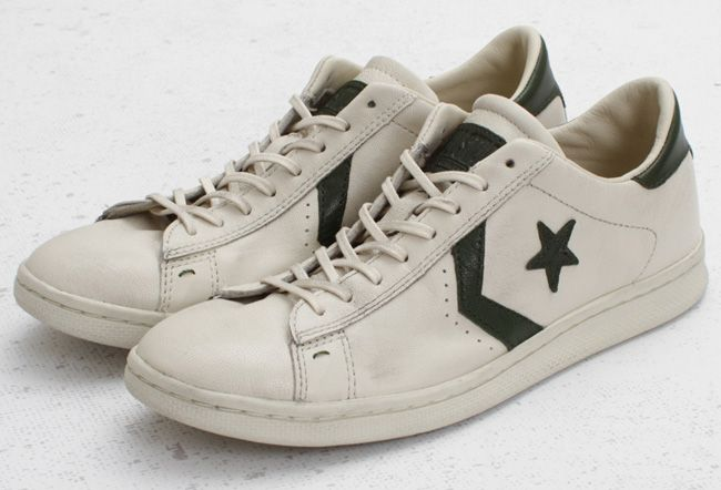 best wholesaler 8e20e 1fe98 Converse JV (John Varvatos) Pro Leather Ox