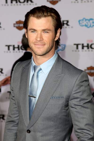Click here to see why we're shocked that Chris Hemsworth + these 18 other celebs have never won People's Sexiest Man Alive!