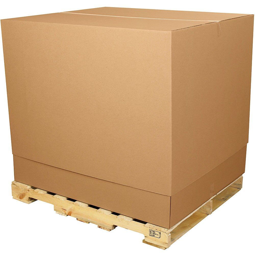 Office Depot Brand Telescoping Boxes Inner 40 H X 36 W X 36 D