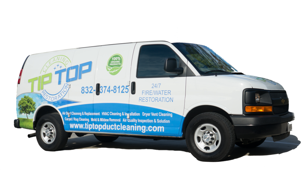 Air Duct Cleaning Houston, Tx TIP TOP Call Today (832
