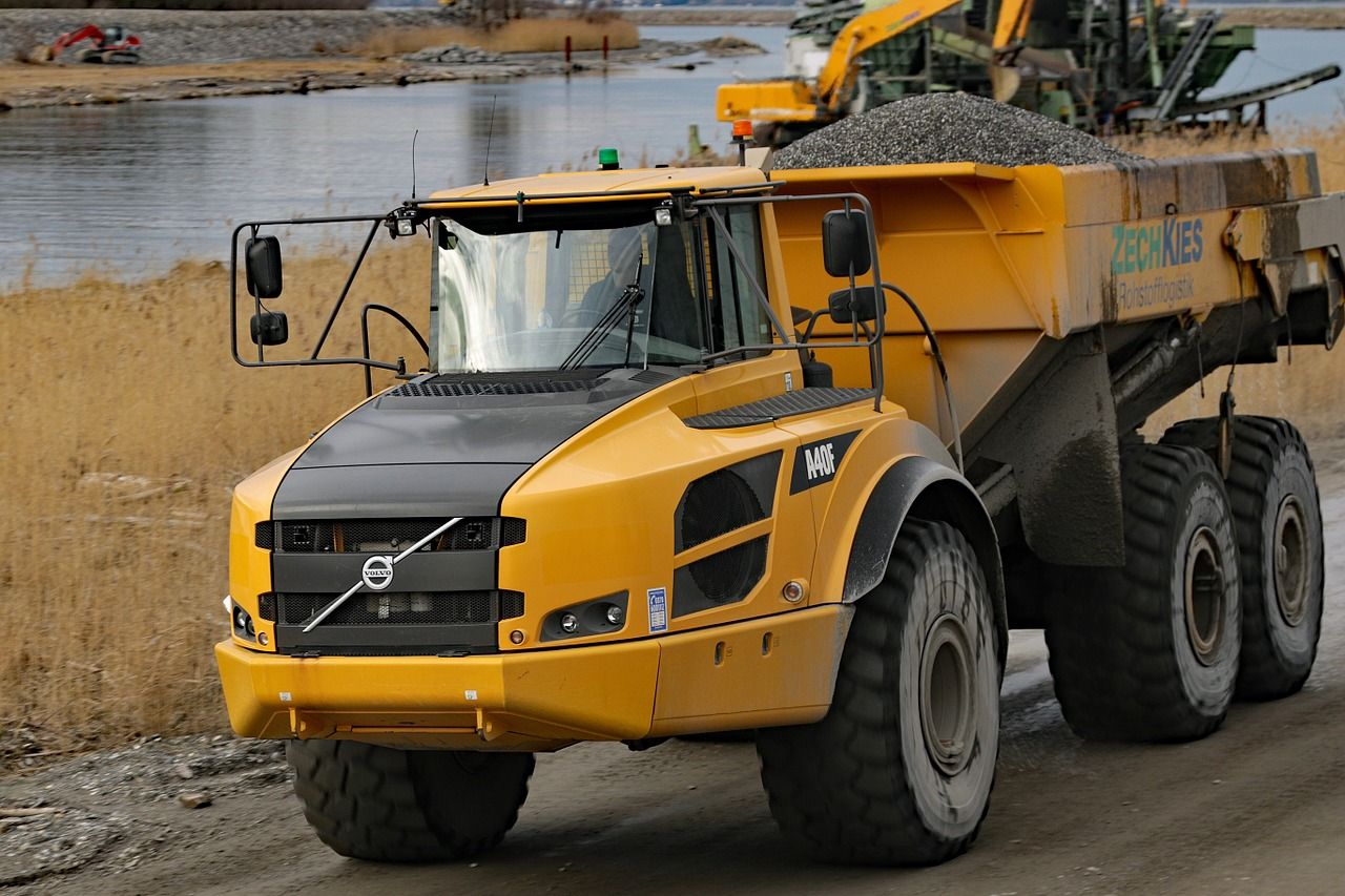 Do you need dump truck insurance in florida whether you