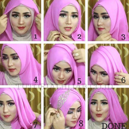 Job2gobackend Hijab Tutorial Tutorial Hijab Wisuda Hijab Style Tutorial