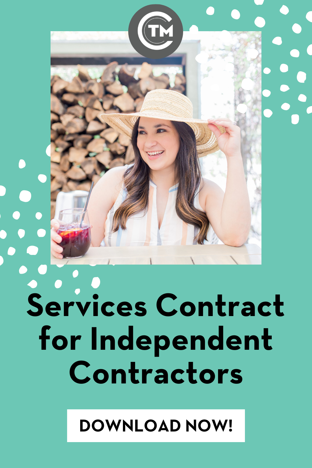 Services Contract Template For Independent Contractors This