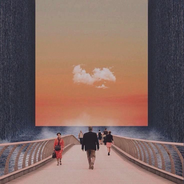 Photos That Defy The Laws Of Gravity By Indonesian Artist  InceptionLike Landscape Photos That Defy The Laws Of Gravity By Indonesian Artist InceptionLike Landscape Photo...